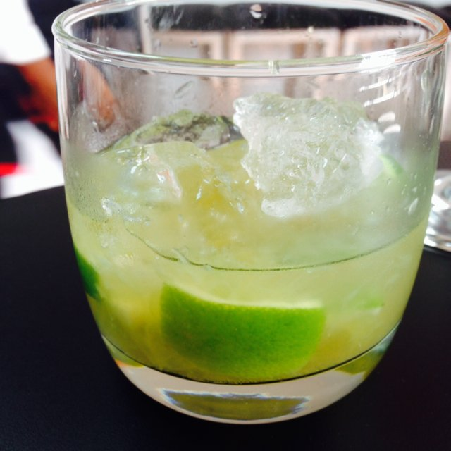 Caipirihna  – created on the CHEF CHEF app for iOS