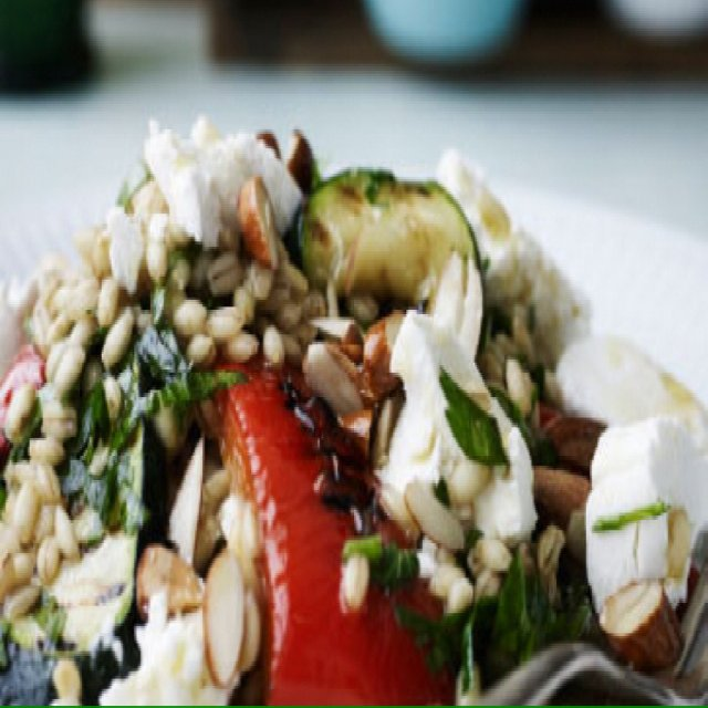 Perlebygsalat –created on the CHEF CHEF app for iOS