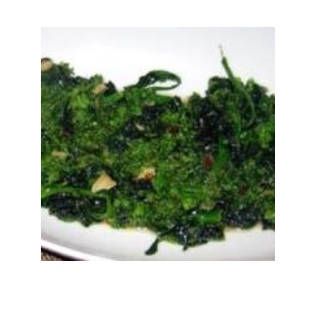 Broccoli Rabe Recipe
