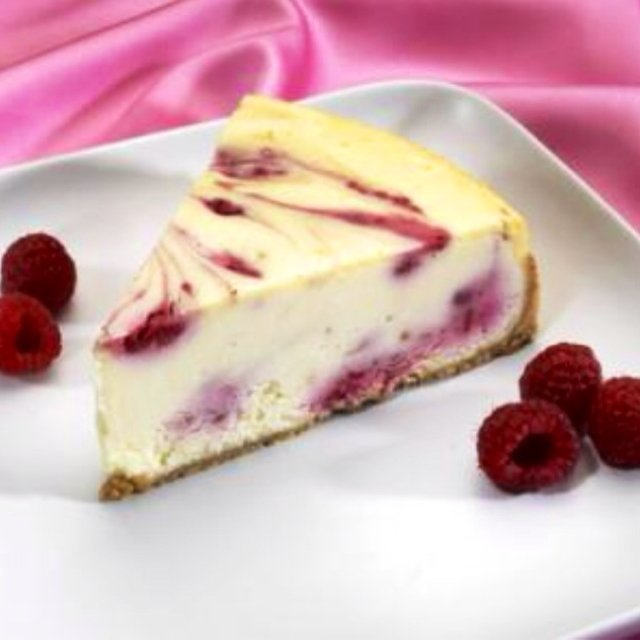 Cheesecake  – created on the CHEF CHEF app for iOS