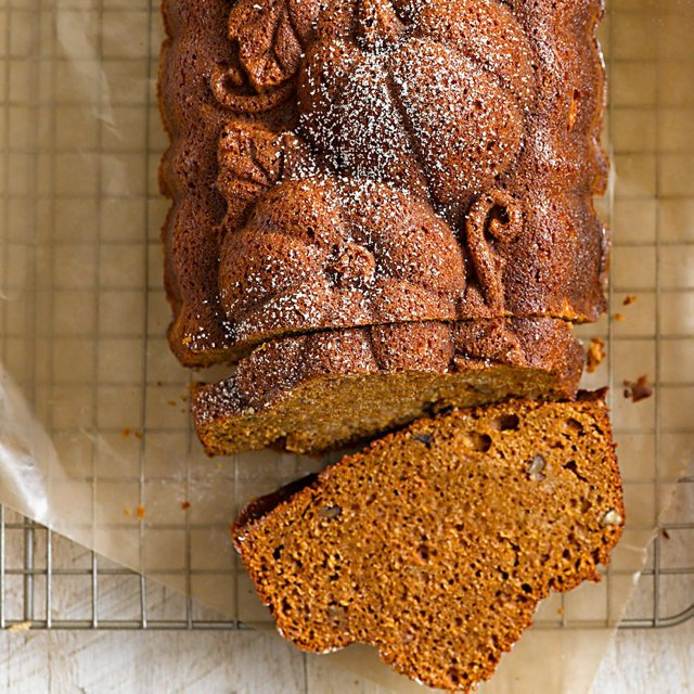 Pumpkin Bread – created on the CHEF CHEF app for iOS