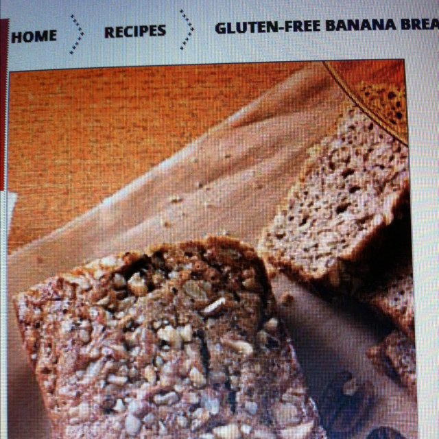 Banana bread/muffins  – created on the CHEF CHEF app for iOS