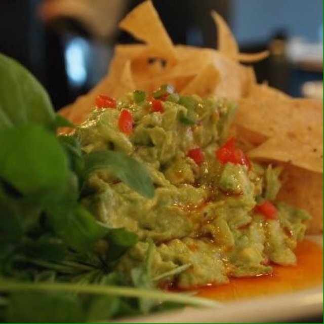 Guacamole DF STYLE. – created on the CHEF CHEF app for iOS
