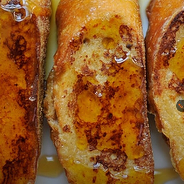 French Toast – created on the CHEF CHEF app for iOS