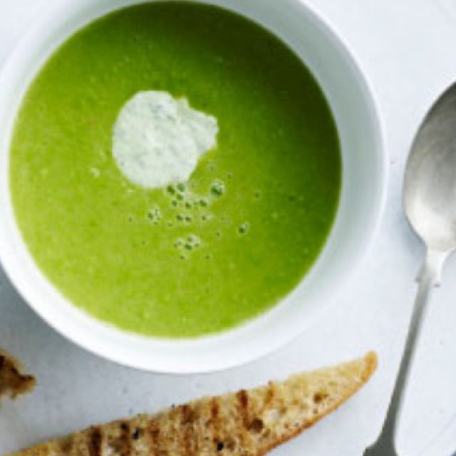 Ærtesuppe –created on the CHEF CHEF app for iOS