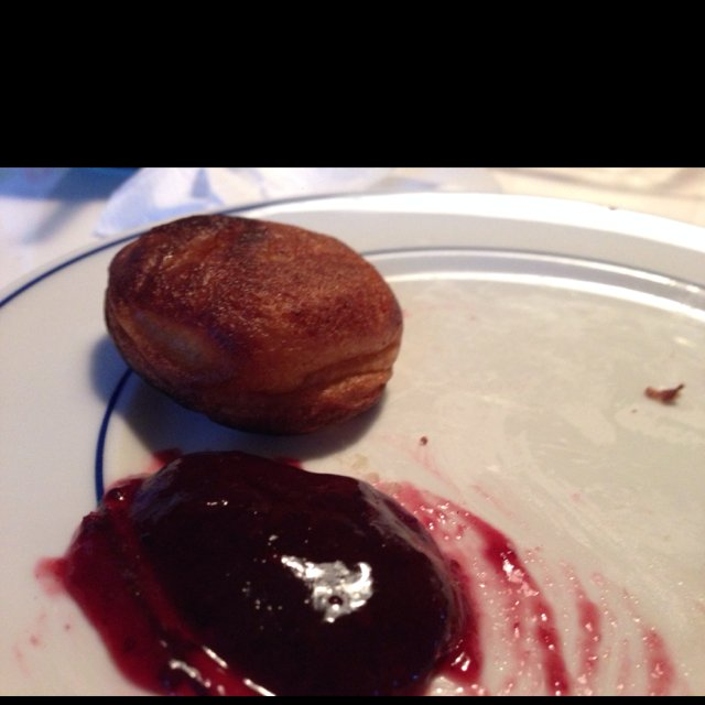 Fantastiske æbleskiver – created on the CHEF CHEF app for iOS