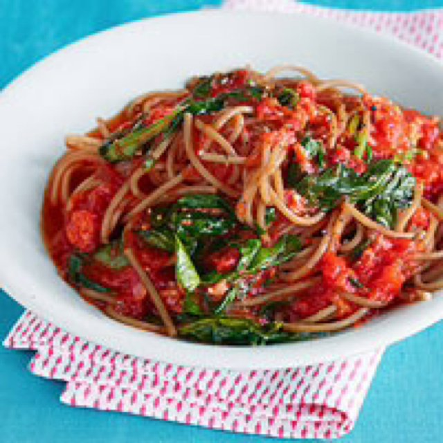 Pasta Red Sauce – created on the CHEF CHEF app for iOS
