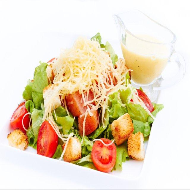 5 рецептов вкуснейших салатов
