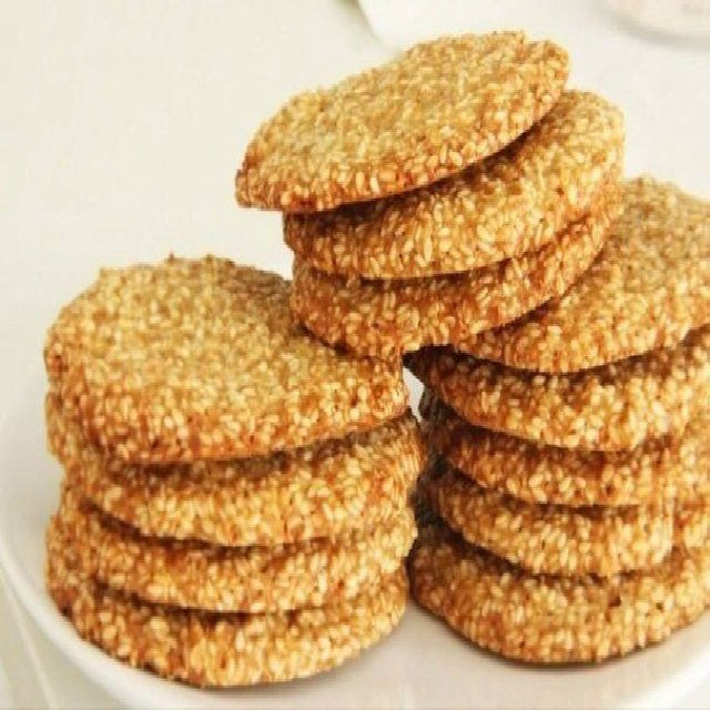 Dessert - cookies – created on the CHEF CHEF app for iOS
