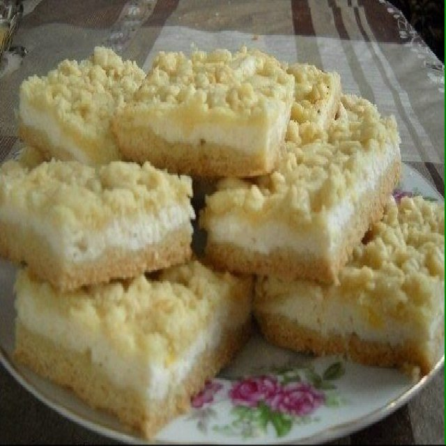 Dessert - Пирог –created on the CHEF CHEF app for iOS