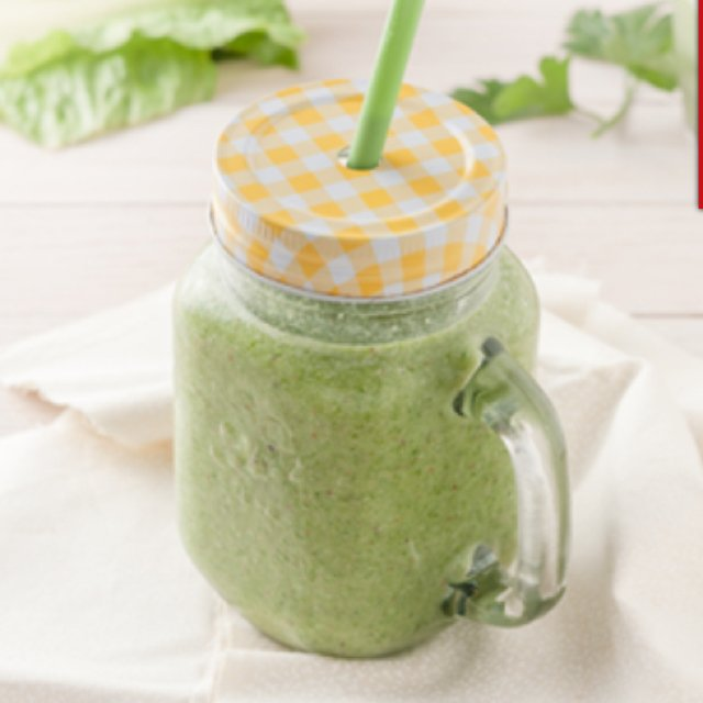 KIWI and CALE super smoothie – created on the CHEF CHEF app for iOS