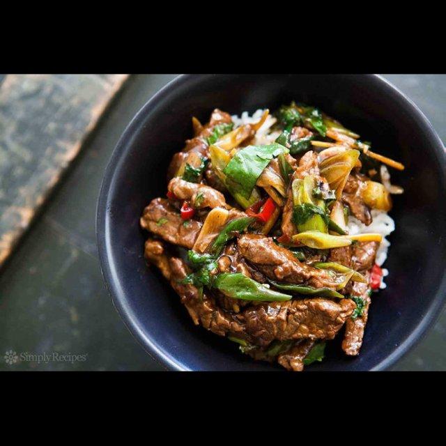 10 рецептов с говядины