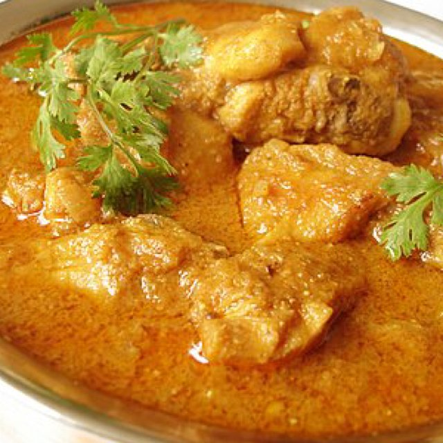 Chichen Curry