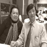 WK&Jennifer (楊維杰,董燕萍)